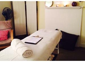 Massage Therapy Sessions Exeter