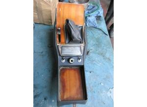 Console for Alfa Romeo 2000 Berlina