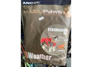 X-Large Stormguard Dog Coats
