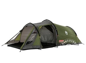 Camping tent, Coleman Tasman 2, 2 persons
