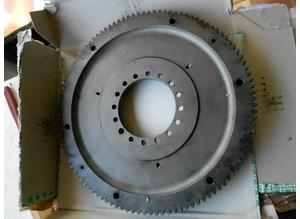 Flywheel for Maserati 3500