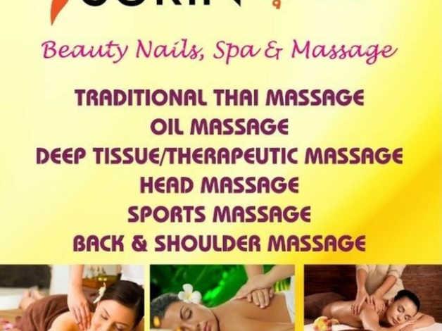 Massage surin สุรินทร์นวดแผนไทย Surin