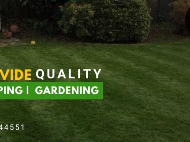 Potterton Landscape Gardening: Professional Landscaping ...